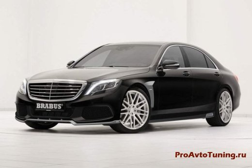 тюнинг Mercedes-Benz W222