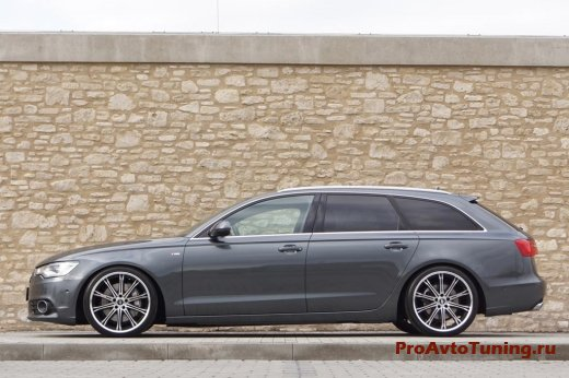 тюнинг Senner Tuning Audi A6 Avant