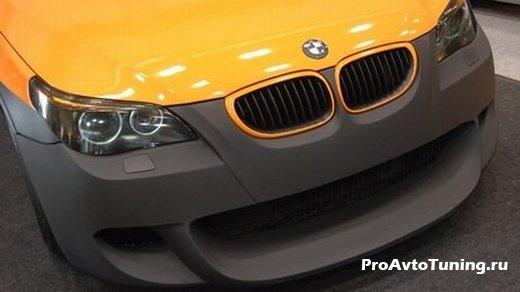 тюнинг Mitaka BMW M5 Touring