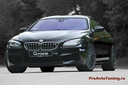 Bi-Tronik III для BMW