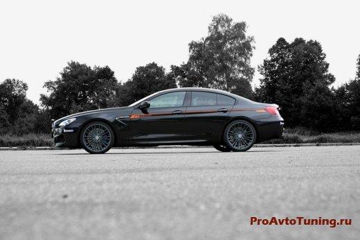 комплект тюнинга Bi-Tronik III для BMW