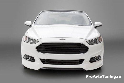 Ford Fusion 3DCarbon