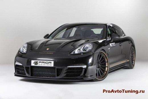 Prior600 Porsche Panamera