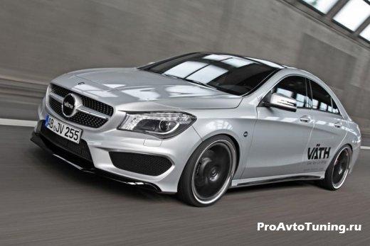 Mercedes CLA 250 от VATH