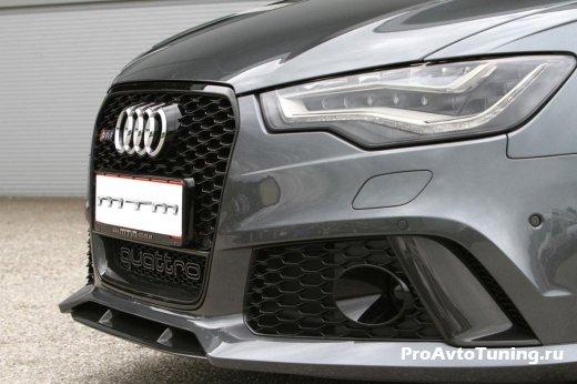 МТМ Audi RS6 Avant