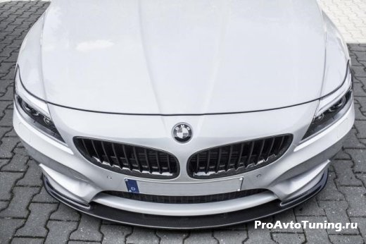 тюнинг BMW Z4