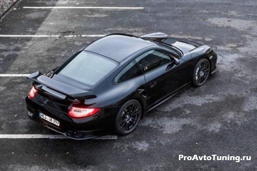 Porsche 911 GT2 от OK-Chiptuning