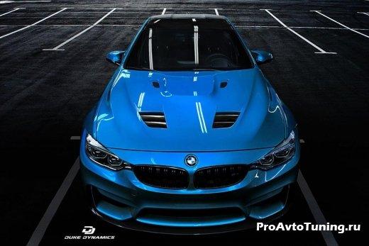 стайлинг BMW M4