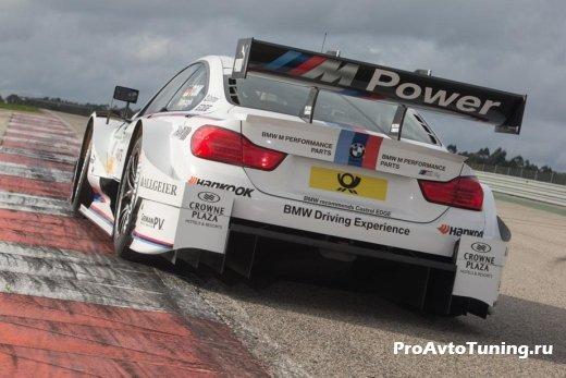 фото BMW M4 DTM