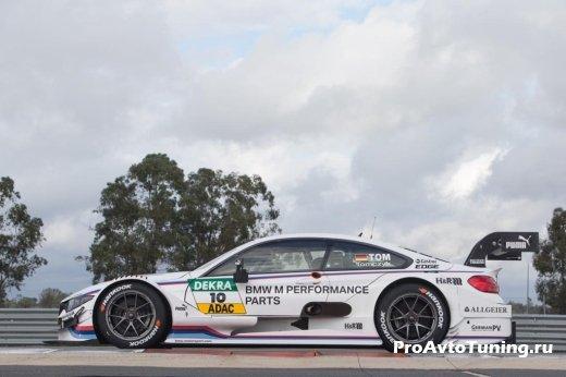тюнинг BMW M4 DTM