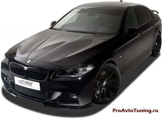 RDX Race Design BMW 5-Series