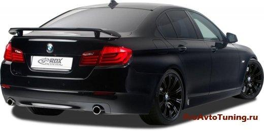стайлинг BMW 5-Series