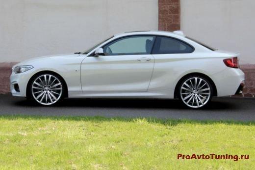 Kelleners Sport BMW 2-Series