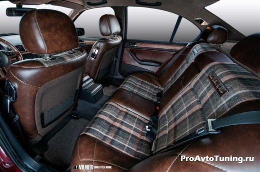 Vilner BMW 3-Series E46