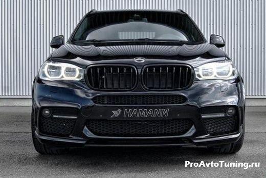 Hamann BMW X5