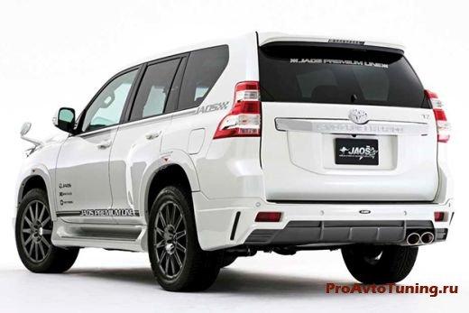 JAOS Toyota Land Cruiser 150 Prado 2013