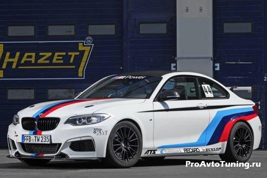 Tuningwerk BMW M234i RS
