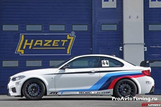 апгрейд Tuningwerk BMW M234i RS