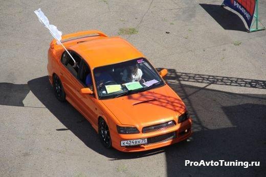 AutoFest - 2014 Забайкалье